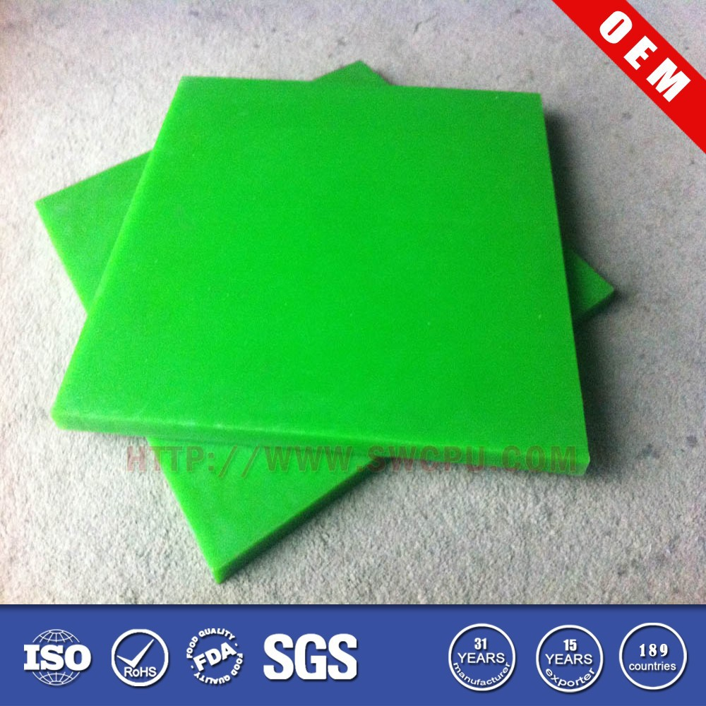 4mm insulated plastic sheet with customized size