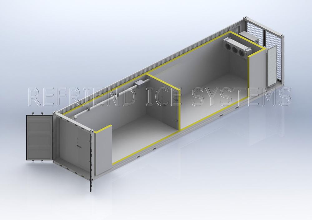 l 39 nergie solaire 40ft conteneurmoto chambre froide container id du produit 500003379859 french. Black Bedroom Furniture Sets. Home Design Ideas