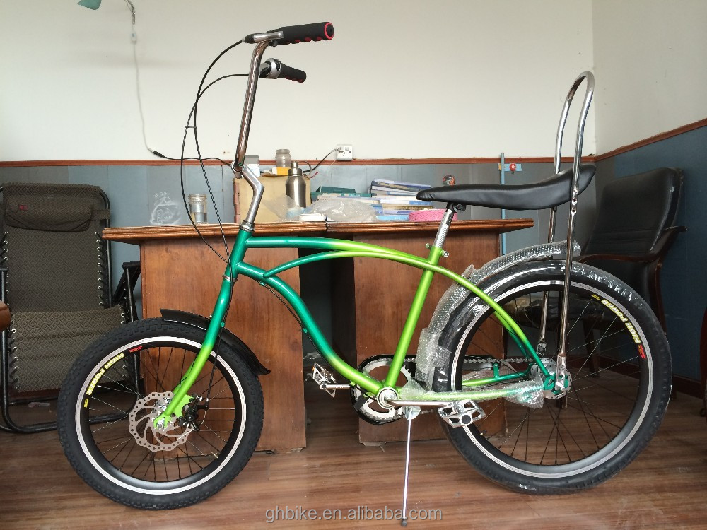 20 24 Inch Beach Cruiser Bikes Lowrider Beach Cruiser