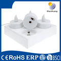 Shanhuang famous brand LED Rechargeable Tealight Candle