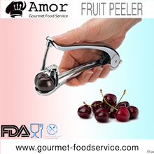 Convenient Easy Squeeze Olive Cherry Corer