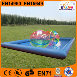 Quality Inflatable Pool Inflatable Swimming Pool For Sale
