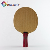 custom table tennis hinoki koto candlenut wood blade racket racquet bat paddle professional price carbon sports items articles