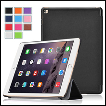 Slim-Fit Smart Case Cover for Apple 12.9 Inch iPad Pro 2015 Model with Auto Sleep/Wake Function