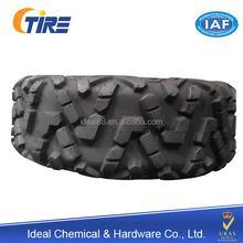 China top quality Atv tyre 19*7-10