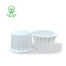 Customer searched also bought disposable paper souffle cups
