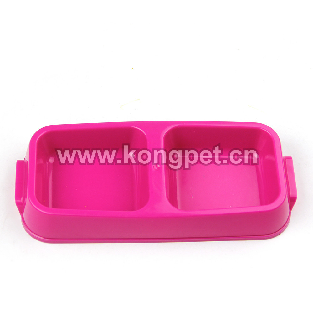 dog bowl/pet feeders/pet food container FS004