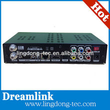 North America Dreamlink HD Satellite Receiver satellite receiver