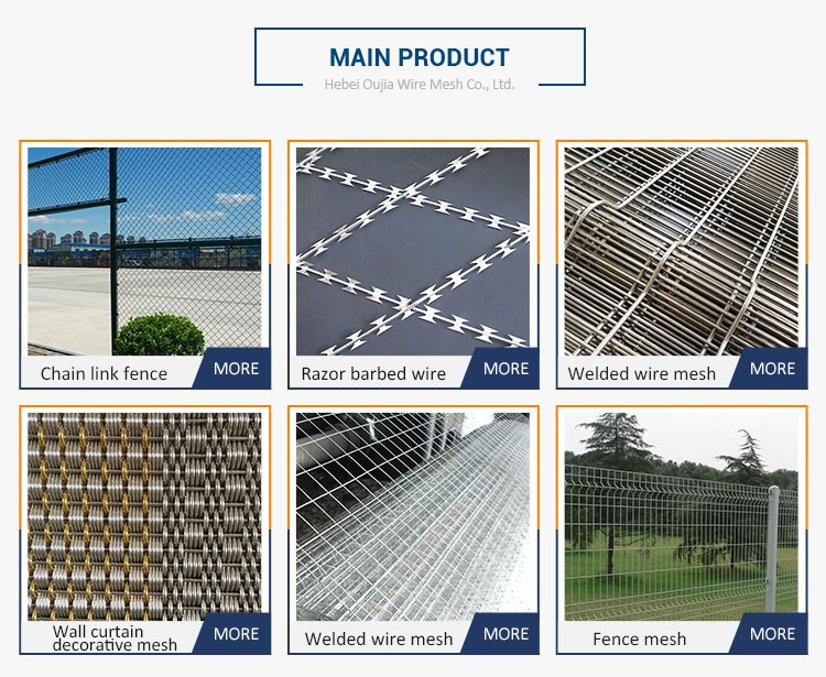 Professional Anping Factory Supply Stainlesss Steel Crimped Sand Screen Mesh weave Crimped Wire Mesh for sale