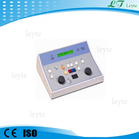 LTD226 cheap portable diagnostic ent audiometer for sale
