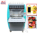 Style Multi-color Silicone Mobile Phone Sets Of Dispensing Machine