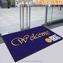 Nylon Printed Custom Entrance Mats for Fall Prevention