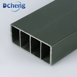 China cheap abs grey extrusion customized pvc plastic sheets