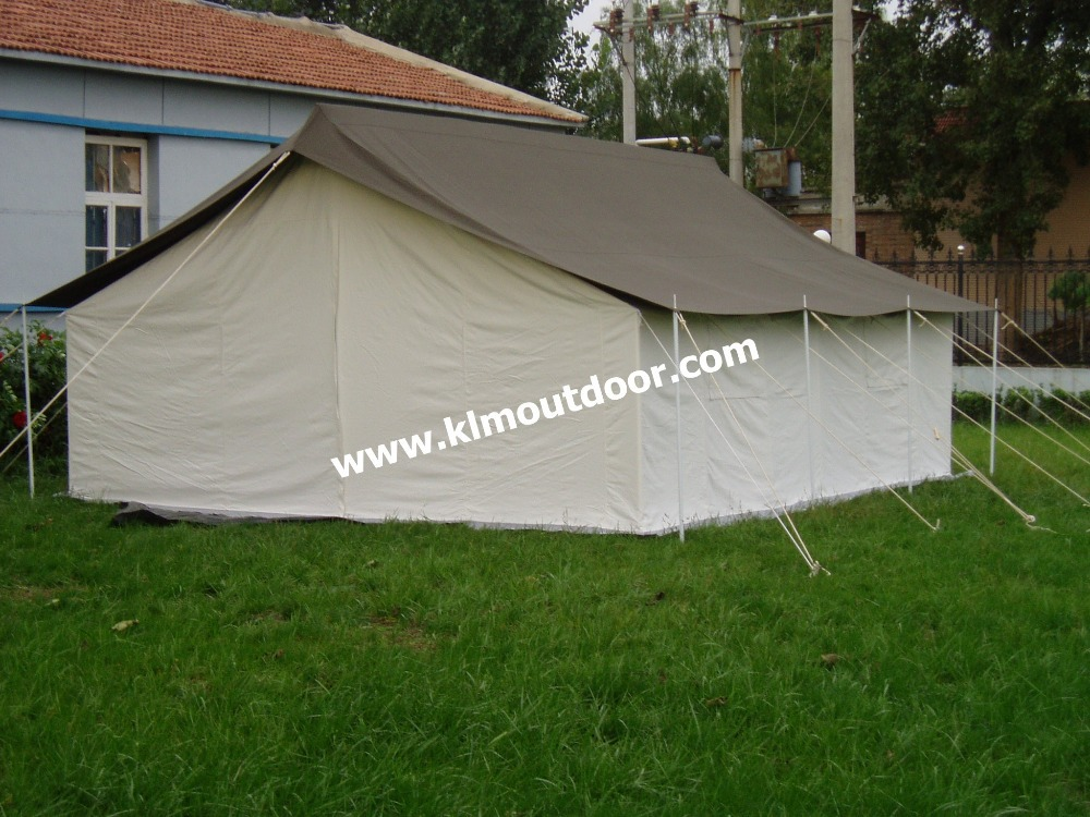 Outdoor Canvas Shelters : Family outdoor swag large canvas tents for sale folding