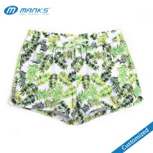 Custom New Design Beautiful Sex Fancy India Ladies Sexy Board Shorts