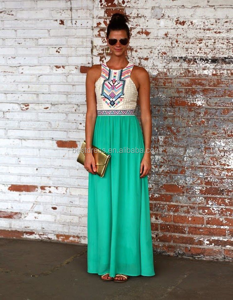 Sexy Womens Celeb Boho Long Maxi Dress Ladies Summer Beach Party Sun Dress