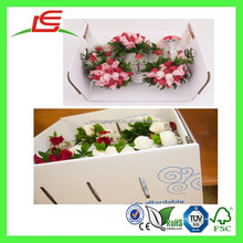 Q1092 Wholesale Custom Unique Flower Shipping Boxes In Shenzhen