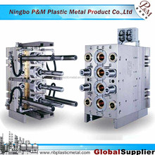 ABS Plastic Injection injection moulds for worm gear