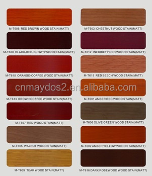 Maydos Oil Wood Stain Paint Furniture with Good Price(Maydos paint/china paint supplier)