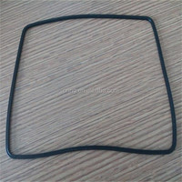 New Products Free Samples Rubber Seal Customized Square O Ring