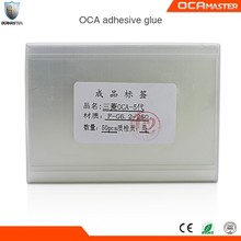 Repair Cell Phone Accessories OCA Adhesive Glue for LCD Touch Screen