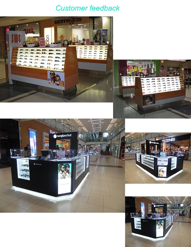 optical eyeglass kiosk mall kiosk ideas sunglasses
