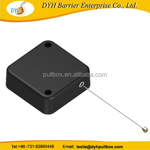 DYH Anti theft pull box security device for retail shop