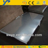 ASTM standard stainless steel sheet / plate 304