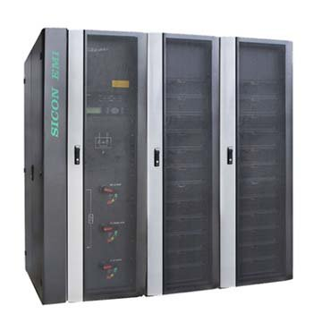 Industrial 40kva three phase ups without battery
