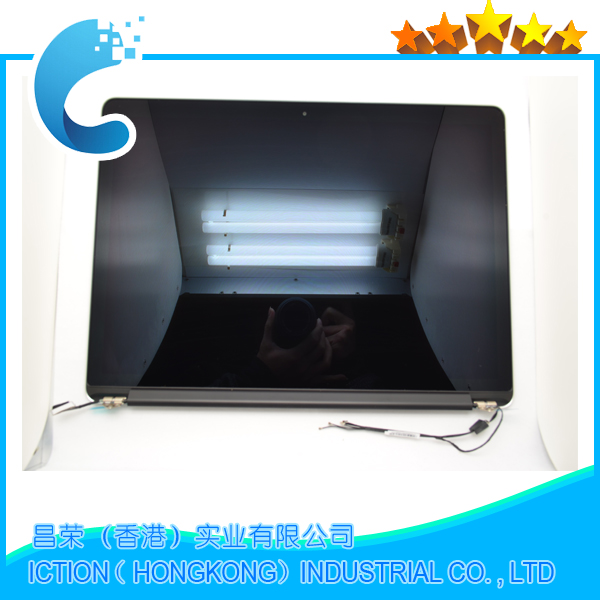 High Quality Laptop Display For Apple Macbook 12 inch A1534 LCD SCREEN ASSEMBLY Replace LSN120DL01-A MF865 MF865