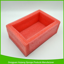 EPE packing material /EPE Foam packing/Die cut Foam packaging