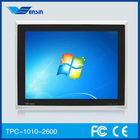 10.4 Inch TPC-1010-N2600 tablet pc 10 inch