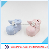 baby shoes special money box