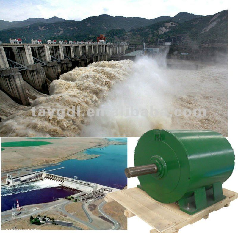 Hydro Electric Generator/water power generator