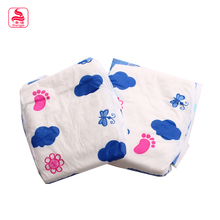 hot sale super absorbent softcare european disposable Baby Diapers factory in china