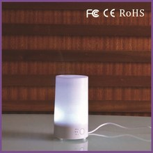 Mini II Travel Litemist Aromatherapy Essential Oil Diffuser, White,usb diffuser,protable car air purifier,aromaizer