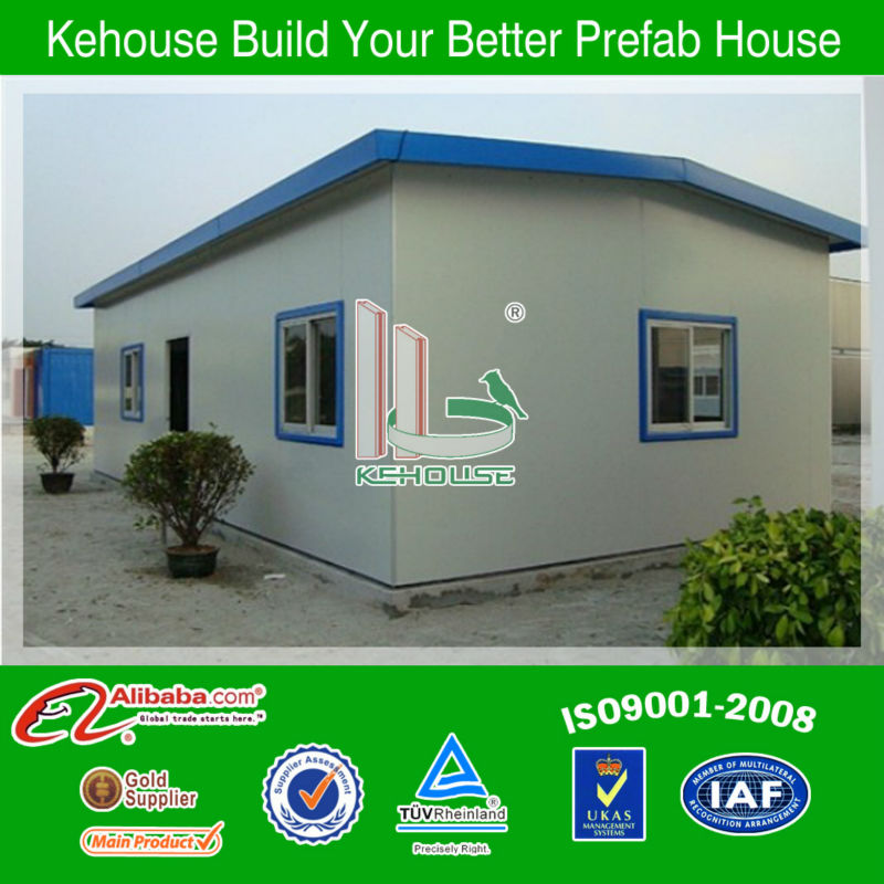 energy saving fast construction portable modular building tropical house plants