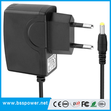 Hot selling 110v-240v Various type Wall 5V 6V 2A usb power adapter