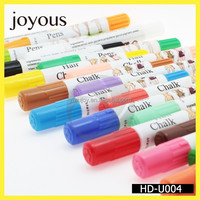 alibaba express joyous interest temporary hair dye 36 color for hair chalk pens hair cosmetic