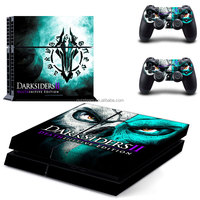 for playstation 4 skins Wholesale Custom Printing Skin Sticker for PS4