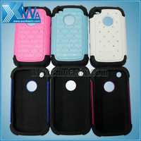 custom silicone case for blackberry 8520