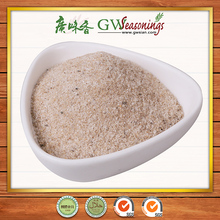 Honey Flavored Marinade Powder instant dried pork powder beef seasoning