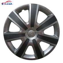 New Design ! 13 inch 14 inch 15 inch ABS Plastic Car Wheel Cover for Universal Car Rim Use