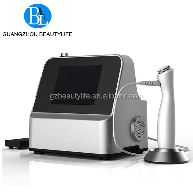 Shockwave Therapy Machine Medical Aesthetic Equipment