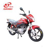 Guangzhou KAVAKI factory OEM street legal motorcycle 150cc