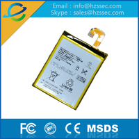 li polymer extended battery For SONY LIS1558ERPC