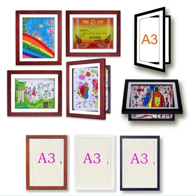 new design beautiful hot chinese girl's artwork frame multipurpose decoration frame