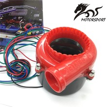 Electronic Blow Off Valve come with turbo sound for General cars without turbo,Blow Off