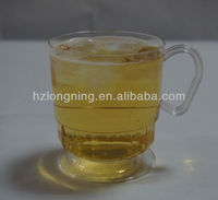 Disposable Clear Plastic PS Beer Mug
