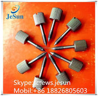 China fastener manufactory cnc turned parts